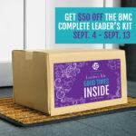 $50 OFF Complete Leader's Kit
